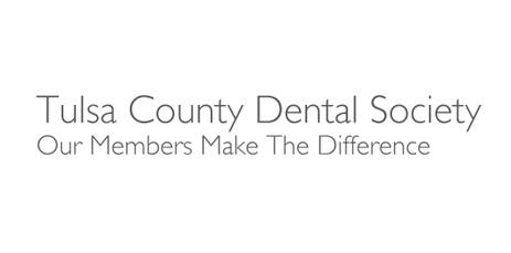 tulsa-county-dental-society-logo