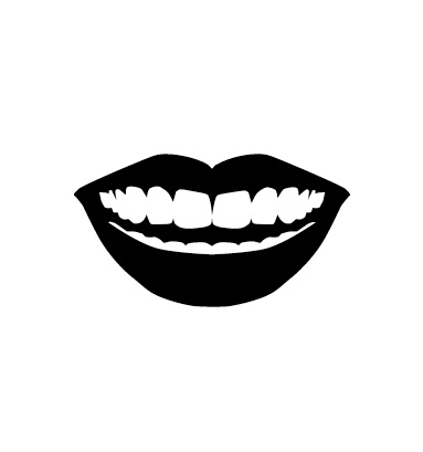 smiling-mouth-clipart